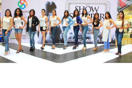 showstopper pune