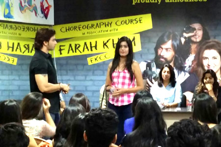 top modelling school in jaipur