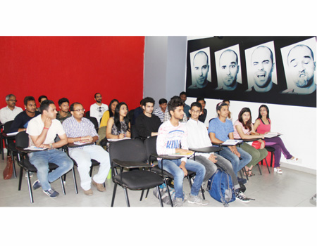 best acting school in mumbai