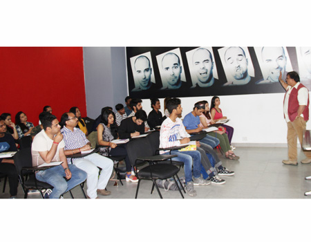 best acting course in mumbai