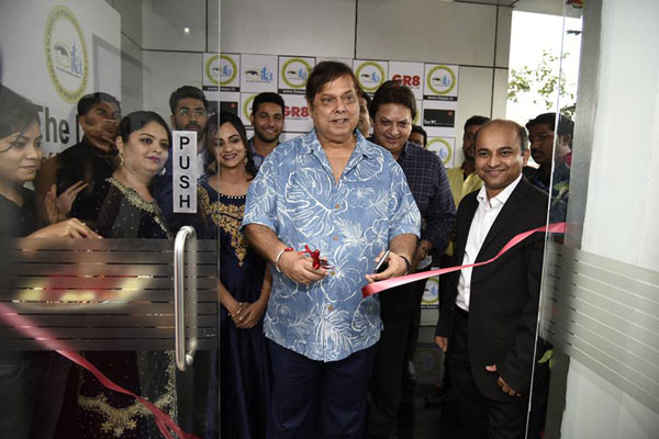 The Launch of ITASPA Pune Centre.