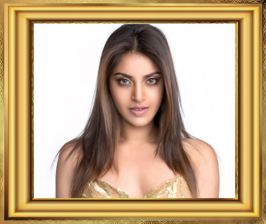Anushka Ranjan: Film Actor