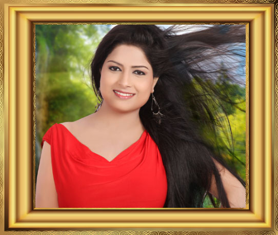 Aarti Mishra: TV Actor